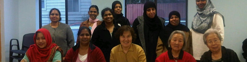 Womens support group toronto