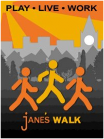 CNH Jane's Walk: 100 Years of Social Inclusion